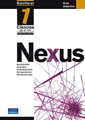 9788420554440: Nexus 1 guía didà ctica (Comunitat Valenciana)