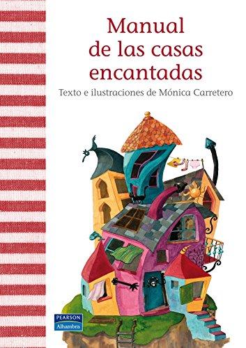 9788420554563: Manual de las casas encantadas (Fuera de colección Out of series)