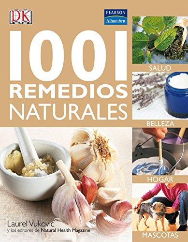 1001 remedios naturales (Fuera de colección Out of series) - Vukovic, Laurel