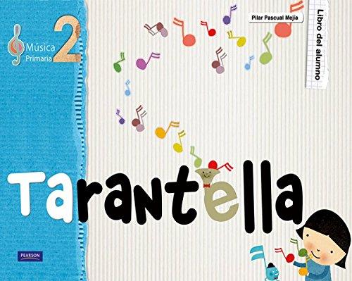 9788420557557: Tarantella 2 libro del alumno