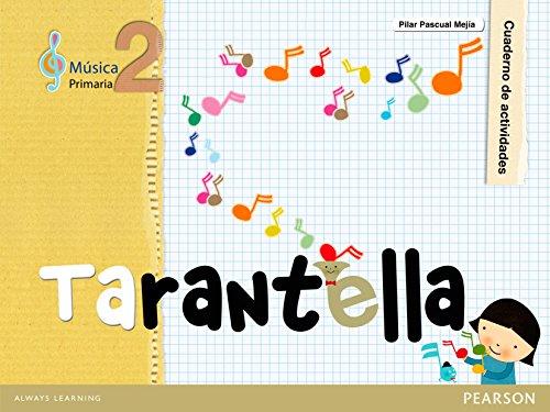 9788420557564: Tarantella 2 pack cuaderno actividades