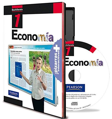 9788420557601: Economía para pizarras interactivas - 9788420557601