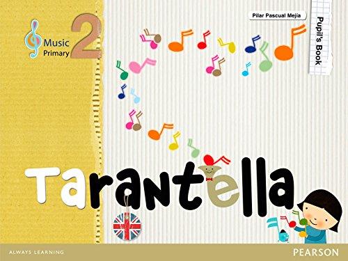 9788420558059: Tarantella 2 Pack Activity Book con CD Audio y CD ROM - 9788420558059