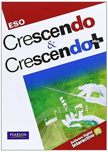 9788420558677: Crescendo / Crescendo Plus software digital interactivo - 9788420558677