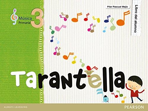 9788420558721: Tarantella 3 libro del alumno - 9788420558721