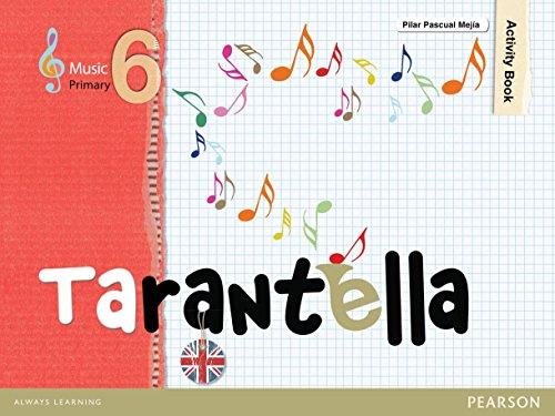 9788420561486: Tarantella 6 Pack Activity Book