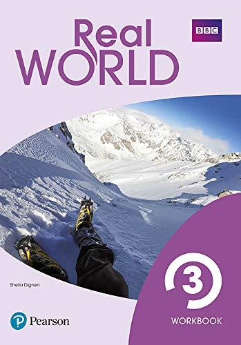 9788420570181: Real World 3 Workbook