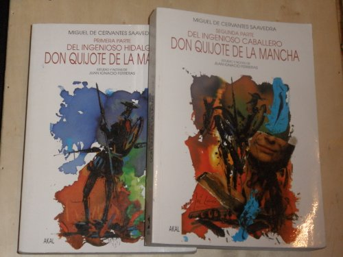 El ingenioso Caballero don quijotede la Mancha;: Cervantes Saavedra, Miguel