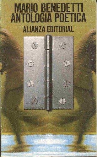 9788420600253: Antologia Poetica (Alianza)