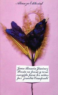 Poesia en prosa y verso 1902-1932 / Poetry in Prose and Verse 1902-1932: Escogida Para Los Ninos ...