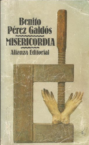 9788420600970: Misericordia (Fiction, Poetry & Drama)