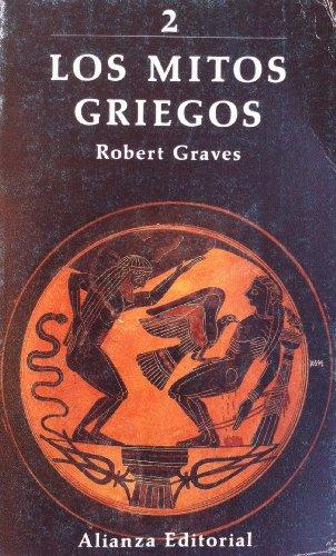 9788420601113: Los mitos griegos; t.2