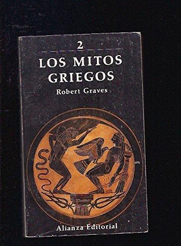 Los mitos griegos: Robert Graves