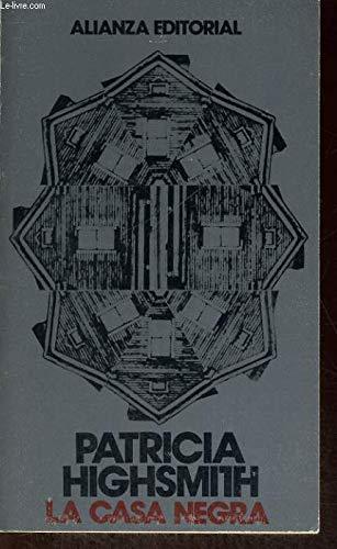 9788420601373: La casa negra/ The Black House (Spanish Edition)