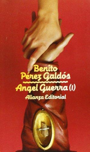 9788420601441: Ángel Guerra, 1 (El Libro De Bolsillo (Lb))