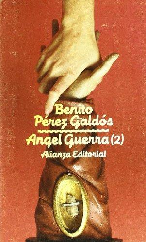 9788420601458: Ángel Guerra, 2 (El Libro De Bolsillo (Lb))