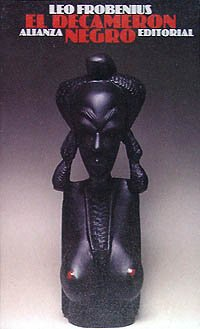 9788420601540: El Decameron negro / The black Decameron (Spanish Edition)