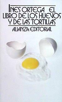 9788420601595: El libro de los huevos y de las tortillas (El Libro De Bolsillo (Lb))