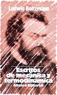 9788420601731: Escritos de mecánica y termodinámica (El Libro De Bolsillo (Lb))