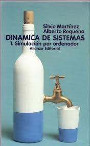 9788420601830: DINAMICA DE SISTEMAS. T.1. SIMULACION POR ORDENADOR