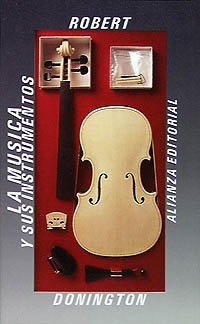 9788420601922: La musica y sus instrumentos / The Music and It's Instruments (Spanish Edition)