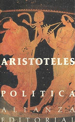 9788420601939: Politica