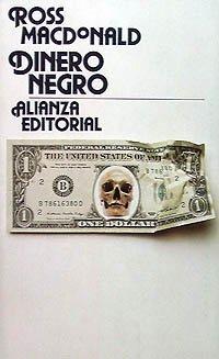 9788420602097: Dinero negro (El Libro De Bolsillo (Lb))