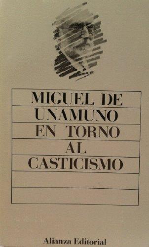 9788420602172: En torno al casticismo (Libro De Bolsillo, El)