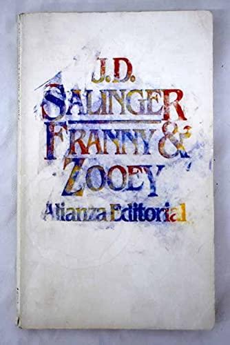 9788420602530: Franny y Zooey
