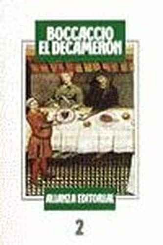 El Decameron (Spanish Edition): Boccaccio, Giovanni