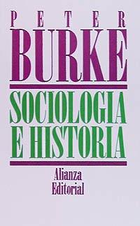 9788420602783: Sociología e historia (El Libro De Bolsillo (Lb))
