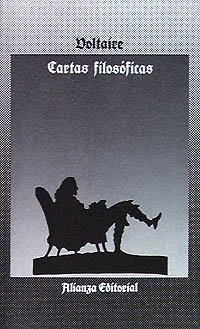 9788420603094: Cartas filosoficas / Philosophical Letters (Spanish Edition)