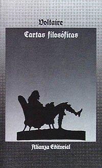 9788420603094: Cartas filosóficas (El Libro De Bolsillo (Lb))