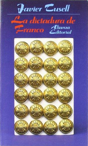 9788420603100: La dictadura de Franco (El Libro De Bolsillo (Lb))
