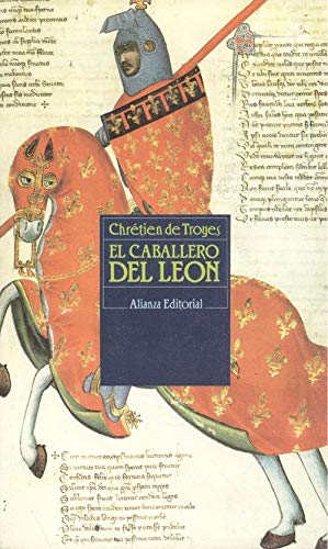 9788420603131: El Caballero del León