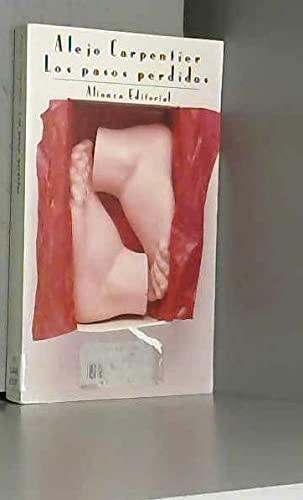 9788420603292: Los Pasos Perdidos (Spanish Edition)