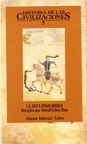 9788420603308: Historia de Las Civilizaciones 5 (Spanish Edition)