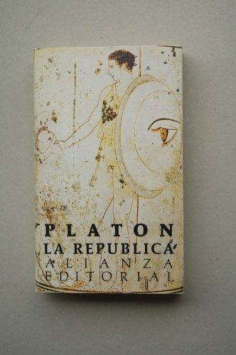 9788420603490: Republica,la