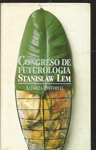 9788420603773: Congreso de futurologia