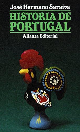 9788420604138: Historia de Portugal / History of Portugal (Spanish Edition)