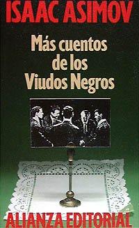9788420604695: Más cuentos de los viudos negros (El Libro De Bolsillo (Lb))