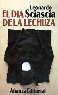 9788420604725: El día de la lechuza (El Libro De Bolsillo (Lb))