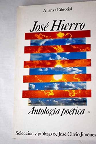 9788420604732: Antologia poeticaed. disponible: 2064084 (El libro de bolsillo)