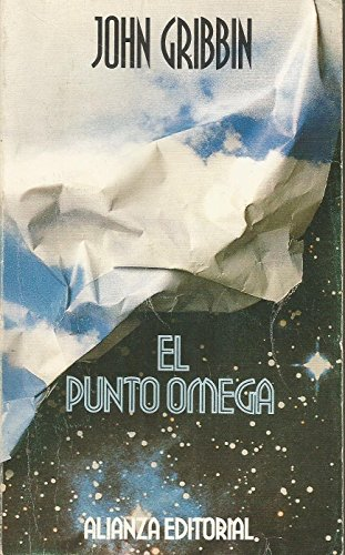 El punto omega/ The Omega Point (Spanish Edition) (9788420604978) by John Gribbin