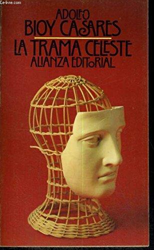 9788420605067: La Trama Celeste: La Trama Celeste (El Libro de bolsillo) (Spanish Edition)