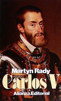 Carlos V.: RADY, Martyn