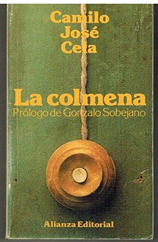 9788420605777: La Colmena (Spanish Edition)