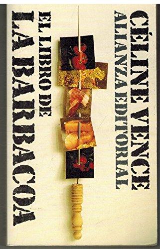9788420606163: Libro de la barbacoa, el (Libro De Bolsillo, El)