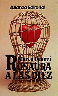 9788420606361: Rosaura a las diez / Rosaura at Ten