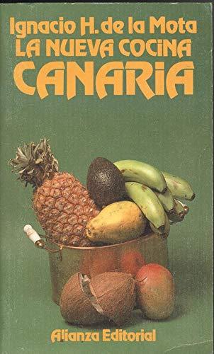 NUEVA COCINA CANARIA, LA: MOTA, IGNACIO H.